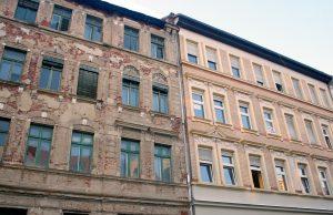 Fassadensanierung Haussanierung Sanierungen Sanierungen energieeffizient sanieren